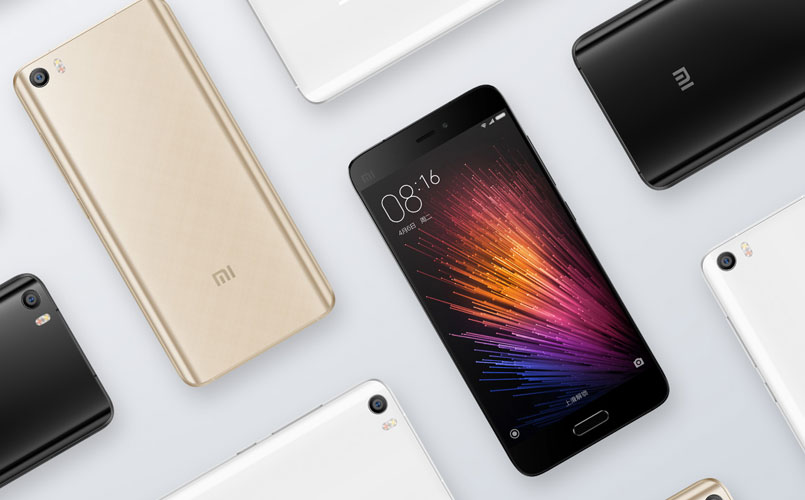 Mobile Xiaomi Redmi 5
